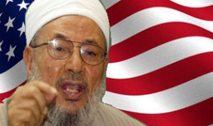Unë kam ide dhe metoda krejtësisht të ndryshme nga ISIL, tha  Al-Kardavi.