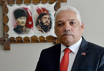 Ambasadori në Kubë ka thënë se një xhami do të ndërtohet në Havanë.