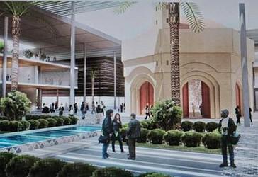 Planet janë duke u zhvilluar për të ndërtuar një universitet të madh islamik në qytetin jugor italian të Leçes.
