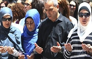 Udhëheqësi i muslimanëve të Australisë, Dr. Xhemal Rifi
