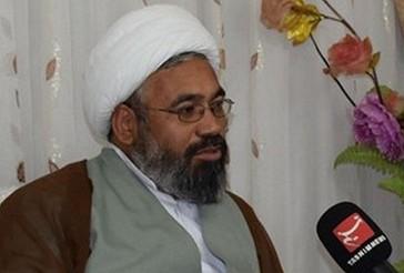 Autoriteti i lartë fetar afgan, Huxhat ul-Islam Ali Tavassuli