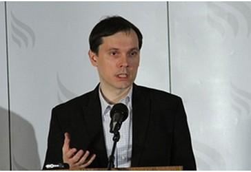 Dr. Tadej Strehovec,  Sekretari i Përgjithshëm i Konferencës së Peshkopëve të Sllovenisë