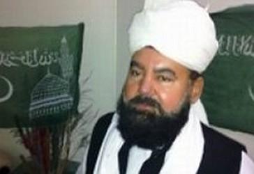 Pir Masum Hussein Nakavi,  Kryetar i Shoqatës së Shoqatës së Dijetarëve në Pakistan