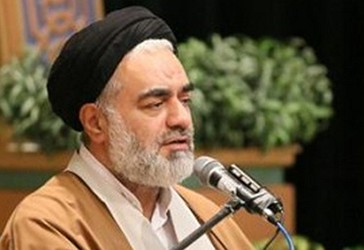 Imami i Xhumasë në Isfahan, Ajetullah Abul Hasan Mahdavie,