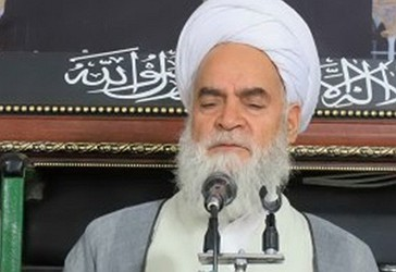 Huxhat al-Islam Muhammed Hassan Fazel Golpaygani