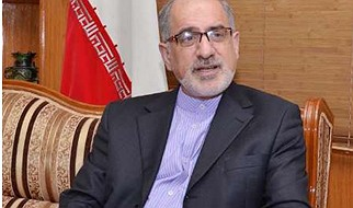 Ambasadori i Iranit në Indi, Gulamriza Ansari