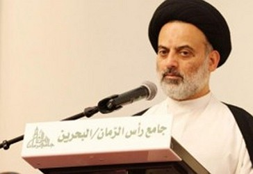 Imami,  Sejjid  Musa Al-Wadaie