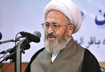 Ajetullah Shejh Xhaafer  Al-Sobhani