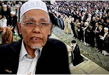 Myftiu Dr. Wan Wan Salim Mohd Noor