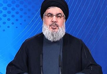 Udhëheqës i Lëvizjes Libaneze të Rezistencës 'Hizbullah' Sejjid Hassan Nasrallah