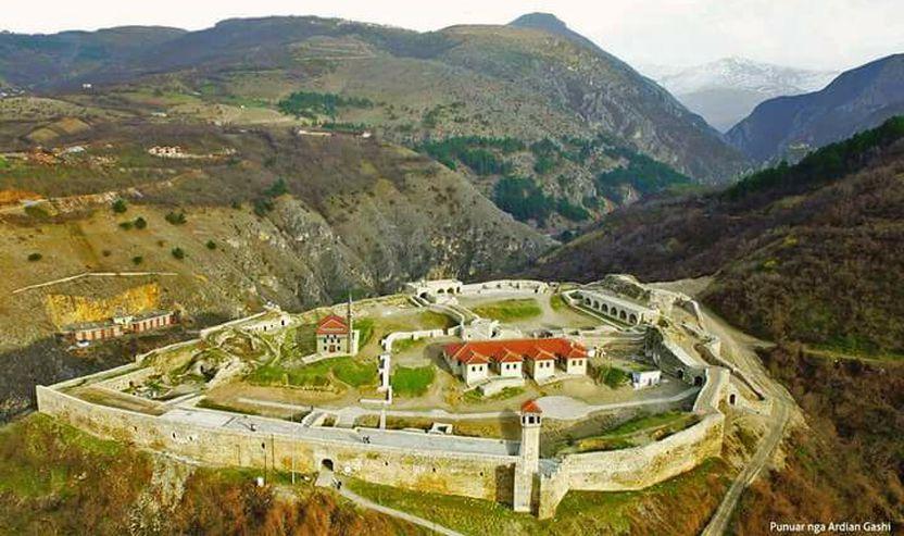 Xhamia dhe Sahat kulla në Kala të Prizrenit konform Konventës të Këshillit të Evropës për Trashëgiminë Kulturore