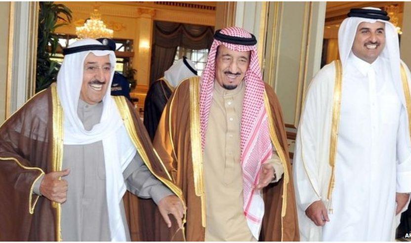 Katari po përballet për herë të dytë në historinë e tij me një krizë të rrezikshme