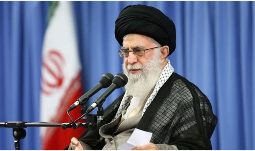 Udhëheqësi i Revolucionit Islamik, Ajetullah Sejjid Ali Hamenei