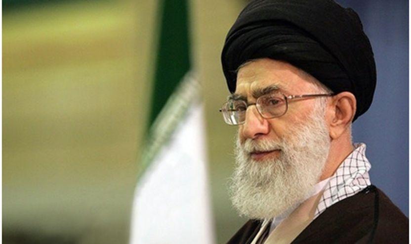 Ajetullah Sejjid  Ali Hamenei