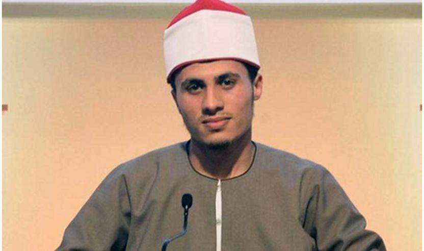 Hafiz Muhamed Naxhebi- për 6 muaj hafiz i Kur'anit