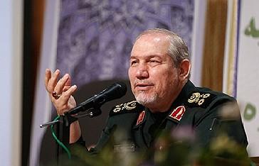 Gjeneral-Major Sejjid Jahja Rahim Safavi