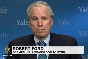 Robert Ford: Kurdët do ta paguajnë rëndë çmimin që i besuan SHBA-së
