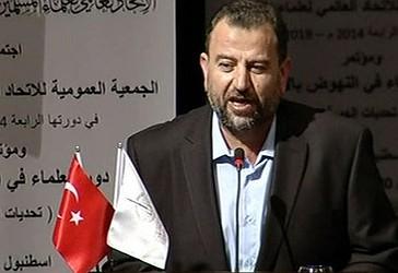 Lideri i Hamasit është nën mbrojtjen e Hizbullahut