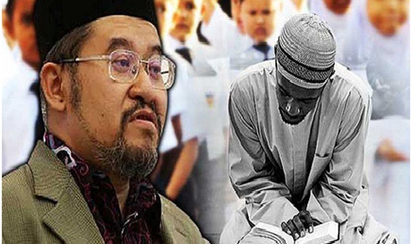 Akademik, Ahmed Fauzi Abdul Hamid