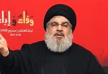 Nasrullah: Hebrenjtë ta ndajnë veten nga sionistët