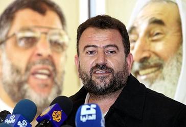 Salih Aruriështë tashmë zëvendës-kryetari i Hamasit