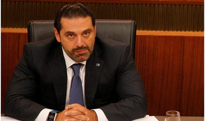 Ish-Kryeministri i Libanit Saad Al-Hariri. (Reuters / Mohamed Azakir)