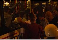 Grupi islamofobik ka vendosur 23 kryqa  në sheshin e xhamisë të shtunën