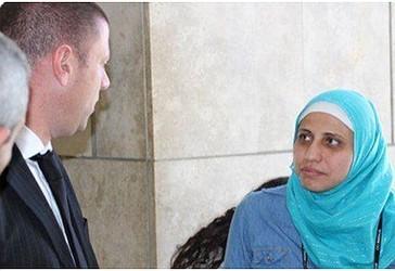 Poetja palestineze Darin Tatour u dënua me 5 muaj burg nga Izraeli