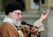 Ajetullah  Sejjid Ali Khamenei
