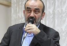Nurettin Shirin, kryeredaktor i Kudüs TV