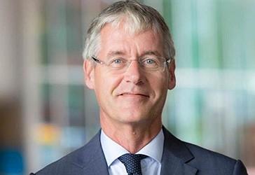 Arie Slob, Ministri Holandez i Arsimit